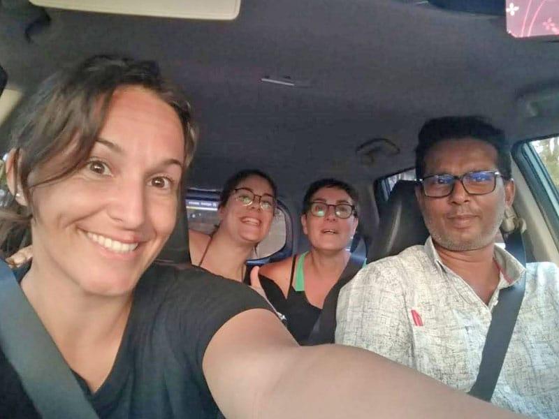 Private driver hire sri lanka