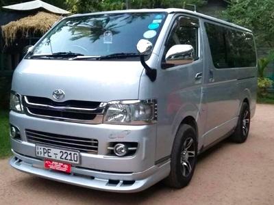KDH Van