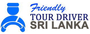 Logo - Friendly Tour Driver Sri Lanka
